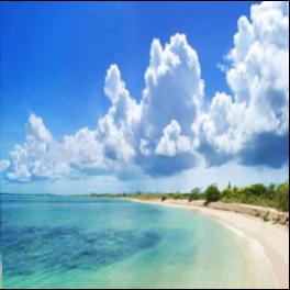 MAYAGUANA   Big Bay Beach, Pirate's Well Beach, Horse Pond Beach...  More