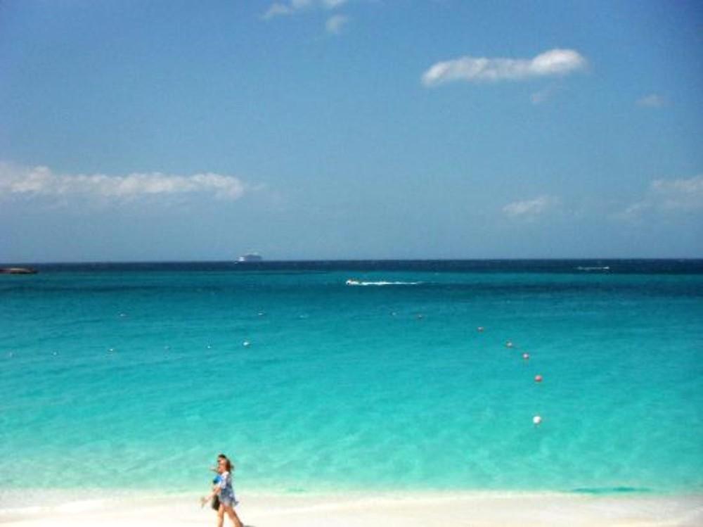 NASSAU   Junkanoo Beach...  More