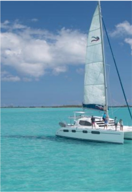 BOATING   With so many islands and cays to discover and a perfect weather year-round, The Bahamas is a country best explored by sea, and with a never-ending list of picture-perfect places to travel, it's no wonder it is such a popular sailing destination.