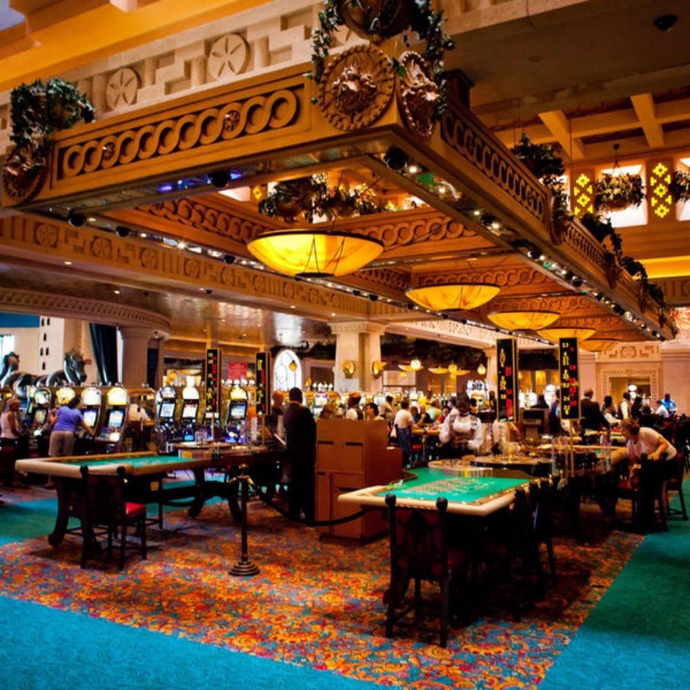 Atlantis casino bahamas blackjack rules