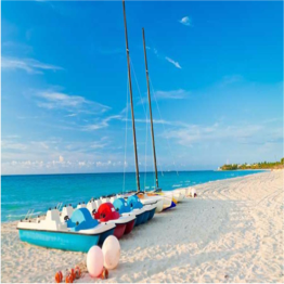 VARADERO   A favourite of all resorts in Cuba, the island's longest beaches is also considered to ...  More