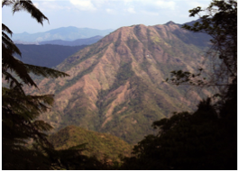 TURQUINO NATIONAL PARK    Rising at 1,974 metres, you will find the island's highest peak in the stunning Sierra Maestra Mountains.