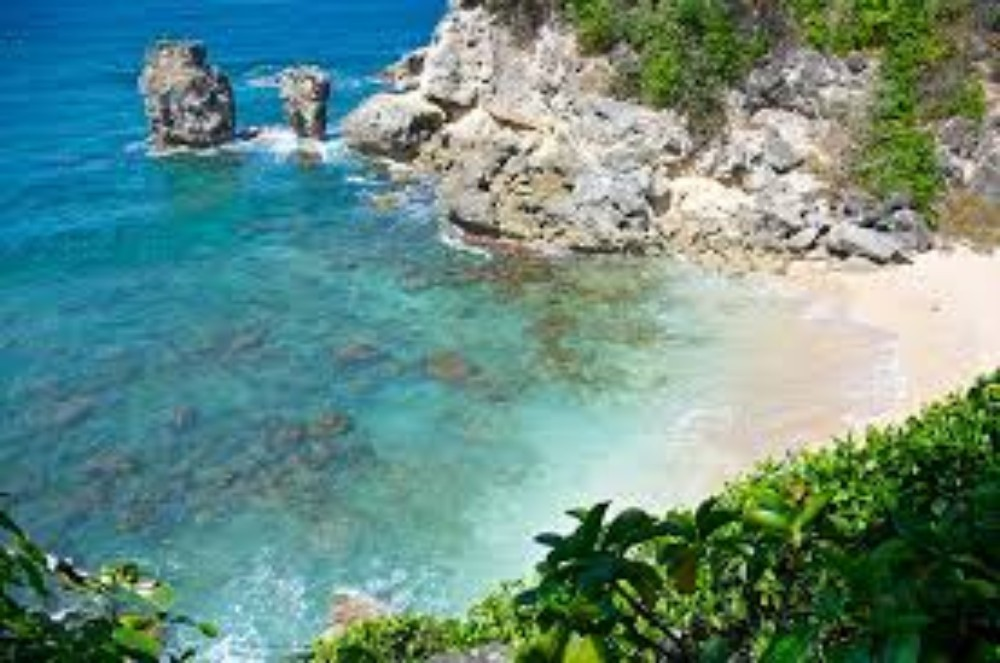 ARCHERS BAY BEACH   A very small and quiet beach located in St Lucy that is only big enough to ...  More