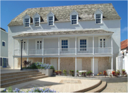 ARLINGTON HOUSE MUSEUM    Located in Speightstown, St Peter, this educational and entertaining museum is set in a beautiful restored 18th century three-story house.