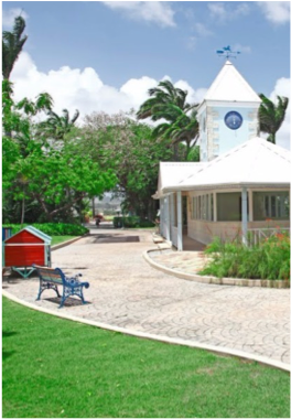FOURSQUARE RUM FACTORY & HERITAGE PARK    An unusual tour through a modern, computerised rum factory, surrounded by landscaped gardens where visitors can find craft shops as well as food and drinks stalls.