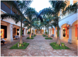 LIMEGROVE LIFESTYLE CENTRE    For all your duty-free bargains, this shopping centre counts more than a hundred luxury fashion brands including Burberry, Cartier, HUGO BOSS, Longchamp, Louis Vuitton, Michael Kors and Ralph Lauren, as well as some of the island's best restaurants and bars, and is conveniently located on the West coast, near most resorts and hotels.