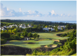 ROYAL WESTMORELAND GOLF CLUB    A par 72 course designed by Robert Trent Jones Jr and spread over 7,045 yards, surrounded by beautiful tropical landscapes, lush vegetation and breathtaking views.