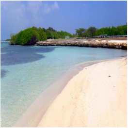 SANTO LARGO     Santo Largo is also known as Savaneta Beach and can be found between...  More
