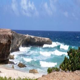 BOCA PRINS      A secluded beach located along the northeast coast of Aruba' Arikok...  More