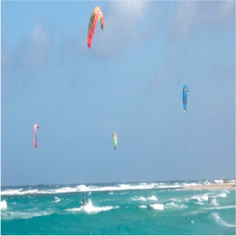 BACHELORS BEACH      Bachelor's Beach, known by locals as Boca Tabla, is located in the south east... More