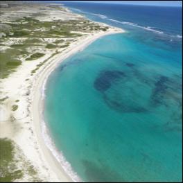GRAPEFIELD BEACH      Next to Boca Grandi you will find Grapefield Beach; if you surf...  More