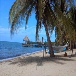 HOPKINS VILLAGE BEACH    Just a 40-minute drive south of Dangriga, in the eastern Garífuna is Hopkins...  More