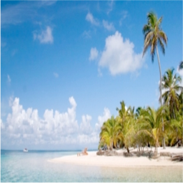 SOUTH WATER CAYE    South Water Caye is located 14 miles from Dangriga's coast, and offers soft...  More