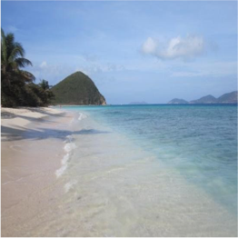 LONG BAY BEACH (TORTOLA)   Just to the east of Smuggler's Cove in Tortola's West End, Long Bay Beach is...  More