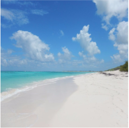 COW WRECK BEACH     (ANEGADA)   Regarded as one of the country's most pristine beaches, you will find this bay...  More