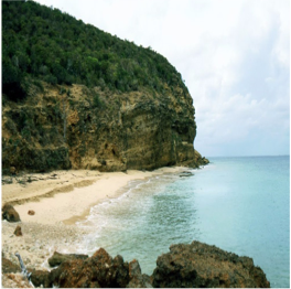 LIMESTONE BAY BEACH   If you're looking for a quiet, secluded spot, then Limestone Bay is worth the long...  More
