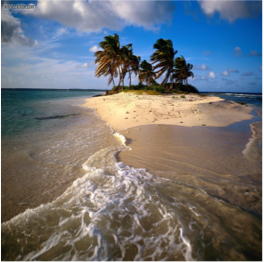 SANDY ISLAND   Sandy Island is a small island off Anguilla's north shore...  More