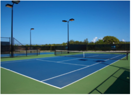 TENNIS   If your accommodation is not one of the many properties on Anguilla offering tennis facilities, head to the Anguilla Tennis Academy, Blowing Point, where visitors are welcome to reserve court time.