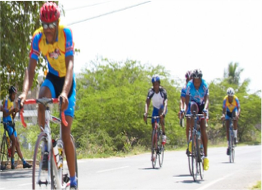 CYCLING    With its flat land and easy roads, Anguilla is a great place to explore by bike, and competitive road bike cycling counts as one of the island's predominant sports, with one of the Caribbean's major cycling events, the John T Memorial Cycling Race, hosted by the Anguilla Cycling Association. For a leisurely trip around the island, bikes can be hired from most hotels or from some outfitters.