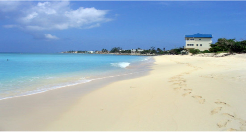 WEST BAY BEACH     Located at the north end of Seven Mile Beach, the West Bay beach is a great location for relaxing and soaking up the rays. Close to Grand...  More