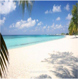HERITAGE BEACH     Big for events but small in size, Heritage Beach in East End, Grand Cayman...  More