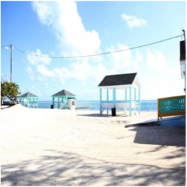 EAST END BEACH     If you're looking for a spot for a romantic afternoon or to gaze at a spectacular...  More