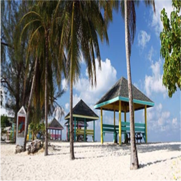 PUBLIC BEACH   For a beach with a buzz, head over to Public Beach located within Seven Mile...  More