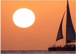 BOATING & SAILING    With the country's maritime traditions and heritage so deeply anchored in the maritime activities, it's only logical to be adding a boat trip on your things to do. Whether it's a fishing, snorkelling trip or a bit of romantic sunset cruising, you will find many operators to help you organise your perfect exploration of the Caymanian waters.