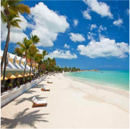 DICKENSON BAY   While all Antigua beaches are open to the public, some are dominated by hotels ...  More