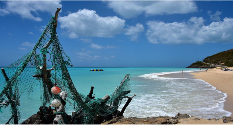 CRAB HILL BEACH   If you're feeling the heat of the Antigua weather, Crab Hill beach is cooled by gentle winds, and offers a great venue for topping up your...  More