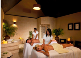 RED LANE SPA AT SANDALS GRANDE ANTIGUA   The all-round luxurious Sandals experience, with bespoke treatments specifically tailored to your needs and using the resort's very own in-house botanical products. A treat for the senses that relaxes and rejuvenates in all serenity.