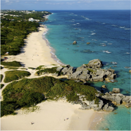 WARWICK LONG BAY   The longest beach on the island - Warwick Long Bay is a glorious 5mile stretch of...  More