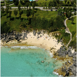 CHURCH BAY   With a reef very close to shore, this picturesque beach is a snorkeler's...  More