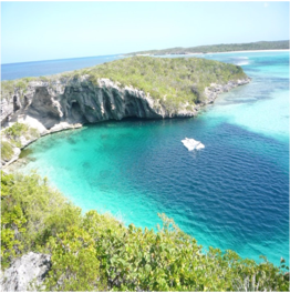 CLARENCE COVE   Located around North Shore, this lagoon-like secluded spot is created by two little...  More