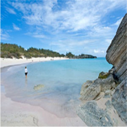 PARSON'S BAY   An off-the-beaten track beach offering shallow calm waters and coarse white...  More