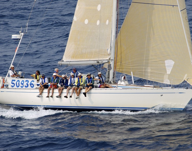 SAILING & YACHT RACING   The island's clear and calm waters alongside its great weather have made of Bermuda a natural first class destination for sailing, a centuries old legacy cultivated and celebrated by the country through its many yearly events and races.