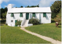 CARTER HOUSE   This museum offers visitors a deeper look into the life of the island's first settlers on St David's island and the New World in the 17th century.