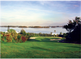 BELMONT HILLS GOLF CLUB    Excellent ocean views for this recently renovated and more challenging par 70, with TifEagle greens and man-made lakes, as well as a facilities such as a pro shop, restaurant, and practice area. Located on Belmont Hills Drive, Warwick.