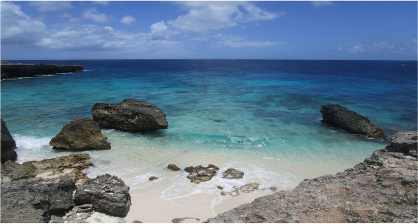PLAYA BENGE   Situated within the island's National Park, this sandy to rocky beach - depending on the season - is tucked between the cliffs of ancient...  More