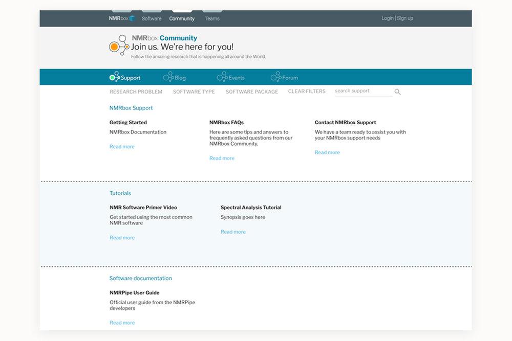 4 - web app prototype