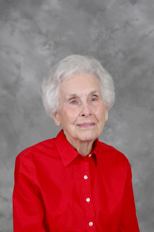 Marie Hammon, Secretary Emeritus  Marie served as church secretary at Westside/Central Park Baptist Church for 44 years.