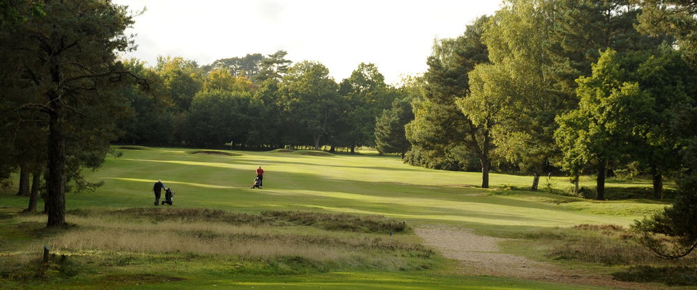 Golfing Breaks   In collaboration with Thetford Golf Club   Find out more