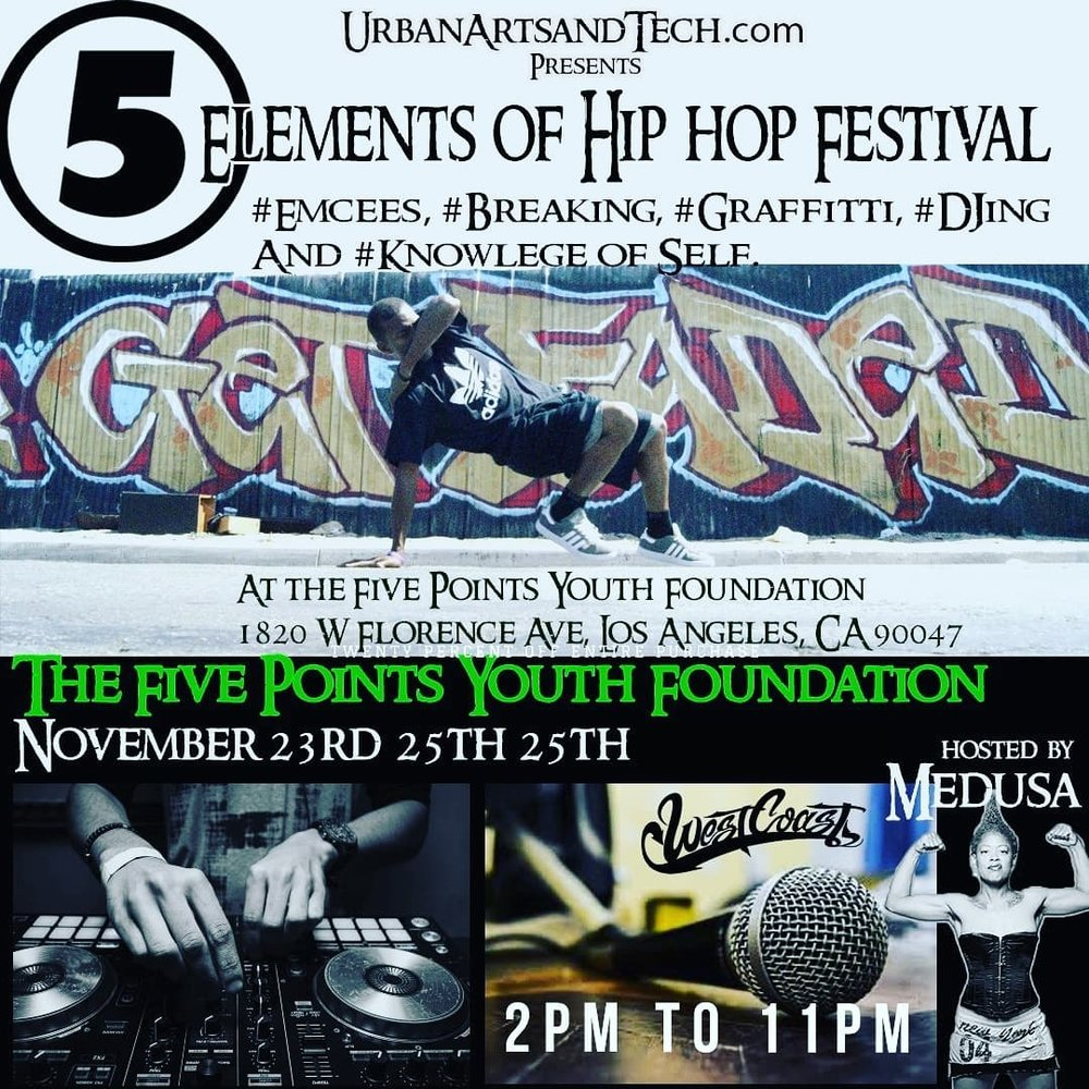 5 Elements of Hip Hop November 23-25 2018 BBB.jpg