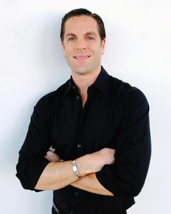 <b>Jordan von Netzer</b></br>Senior Publicist
