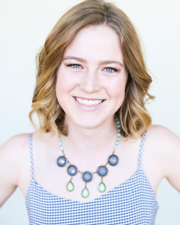 <b>Katie Devoe-Peterson</b></br>Junior Publicist
