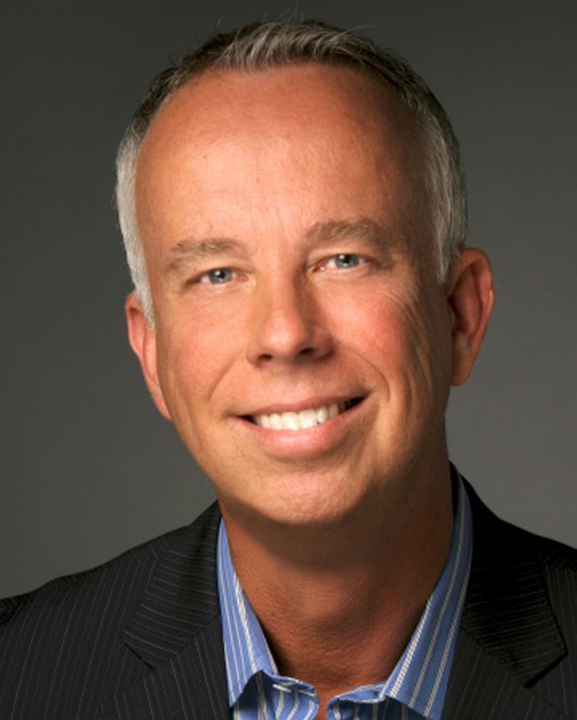 <b>Ed Salsbury</b></br>CEO
