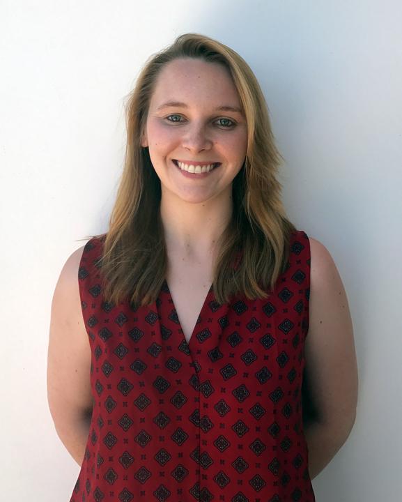 <b>Gabriella Belzer</b></br>Publicist