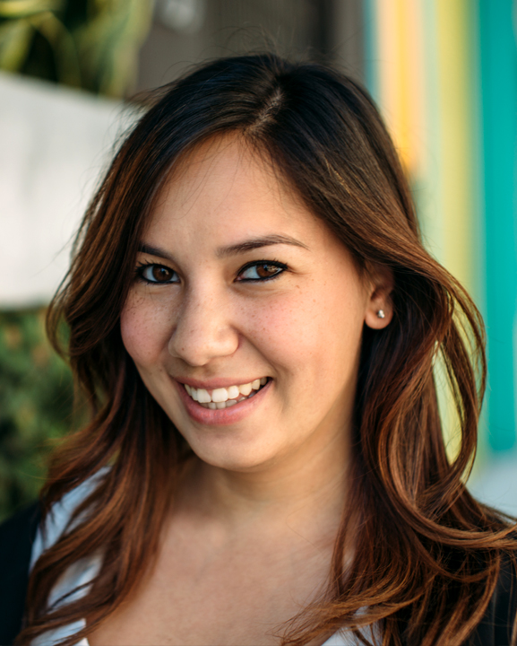 <b>Andrea Resnick</b></br>Junior Publicist