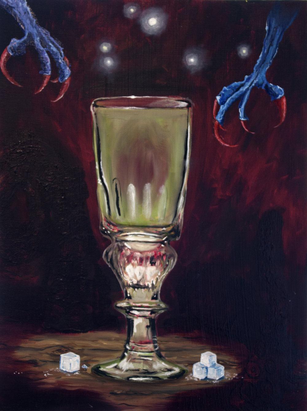 Spirits I - Absinth