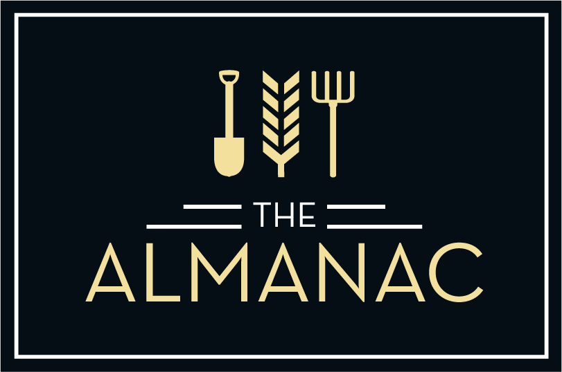 The Almanac Logo